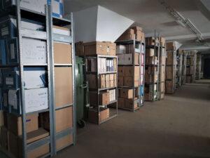 archiwizacja dokumentow gdansk