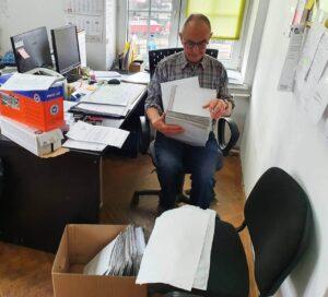 uslugi archiwizacyjne gdansk leonard chudoba